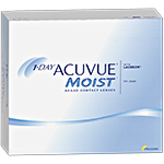 1-Day Acuvue Moist   180er Box