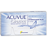 Acuvue Oasys for Astigmatism (Toric)   6er Box