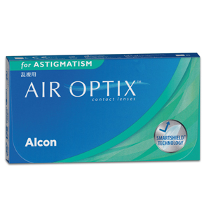 Air Optix for Astigmatism (Toric) | 6er Box