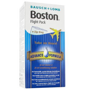 Boston Advance Flightpack