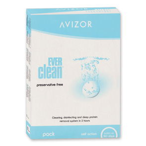 Avizor Ever Clean | Doppelpack