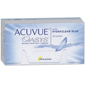Acuvue Oasys | 24er Box