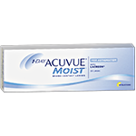 1-Day Acuvue Moist for Astigmatism (Toric)