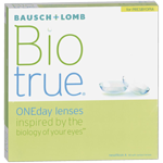 Biotrue ONEDay for Presbyopia   90er Box