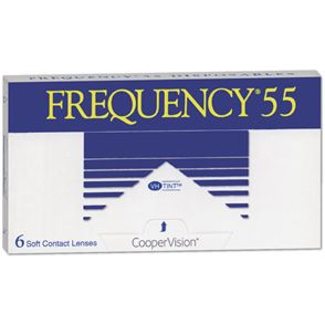 Frequency 55 | 6er Box