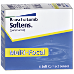 SofLens Multi-Focal   6er Box