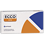 ECCO easy plus   6er Box