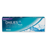 Dailies AquaComfort Plus Multifocal   30er Box