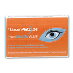 Linsenplatz - imed SILICON Plus | 6er Box