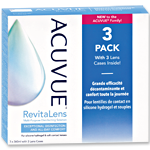 Acuvue RevitaLens   Big Pack