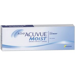 1-Day Acuvue Moist | 30er Box
