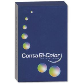 Conta Bi-Color | 2er  Box