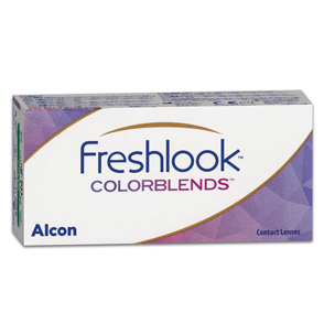 FreshLook Colorblends | 2er Box