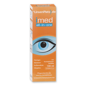 Imed All-in-One | 100ml