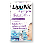 Lipo Nit Augenspray Sensitive