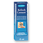 Refresh Contacts Flasche (MDO)