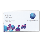 Biofinity Multifocal   3er Box