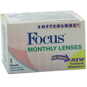 Focus Softcolors | 6er Box