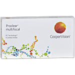 Proclear Multifocal   6er Box