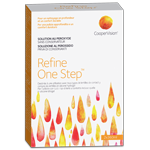 Refine One Step  Doppelpack