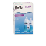 ReNu Multi-Purpose Solution   Big Pack