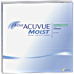 1-Day Acuvue Moist Multifocal   90er Box