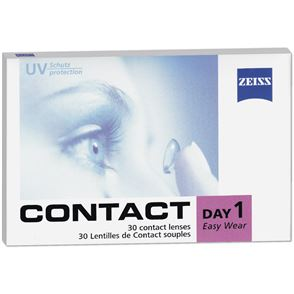 Contact Day 1 Easy Wear | 30er Box