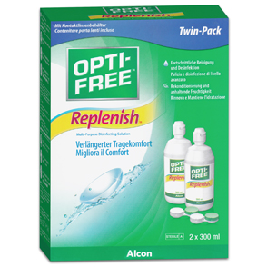 Optifree RepleniSH | Doppelpack