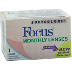 Focus Softcolors   6er Box