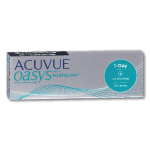 Acuvue Oasys 1-Day | 30er Box