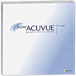 1-Day Acuvue   90er Box