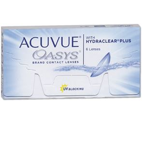 Acuvue Oasys | 6er Box