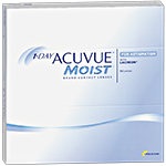 1-Day Acuvue Moist for Astigmatism (Toric)   90er Box