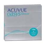 Acuvue Oasys 1-Day   90er Box