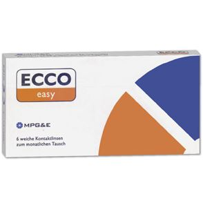ECCO easy Toric | 6er Box