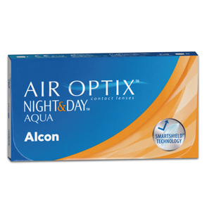 Air Optix Night&Day Aqua | 3er Box