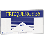 Frequency 55   6er Box