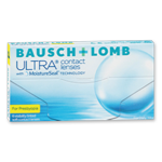 Bausch+Lomb ULTRA for Presbyopia   6er Box