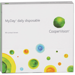 MyDay daily disposable   90er Box