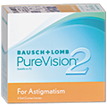 Pure Vision 2 for Astigmatism (Toric)6er Box