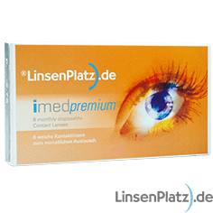 LinsenPlatz • imed premium