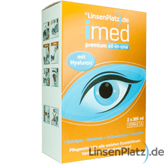 Linsenplatz • imed Premium all-in-one