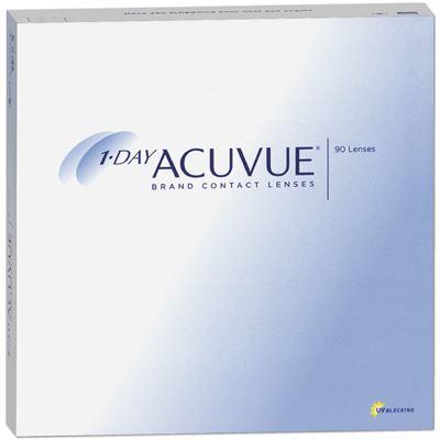 1-Day Acuvue 90er Box