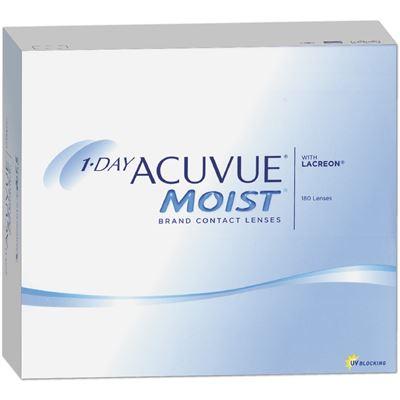 1-Day Acuvue Moist 180er Box