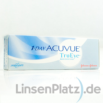 1Day Acuvue TruEye 30er Box