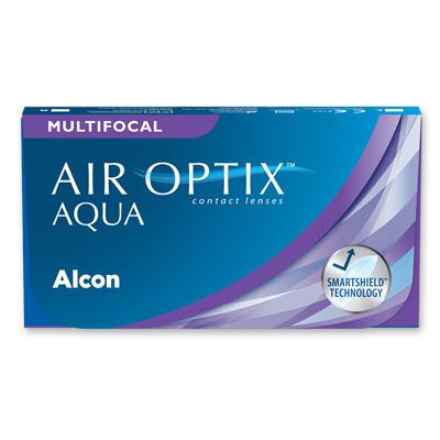 Air Optix Aqua MultiFocal 6er Box Addition MED(MAX ADD+2,00)