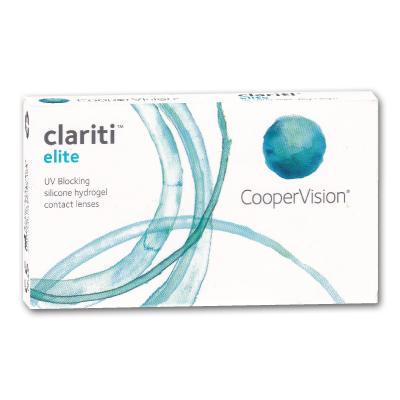 Clariti elite 3er Box