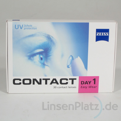 Contact Day 1 Easy Wear 30er Box