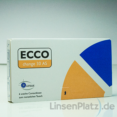 ECCO change 30 AS