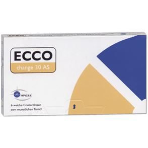ECCO change 30 AS 6er Box